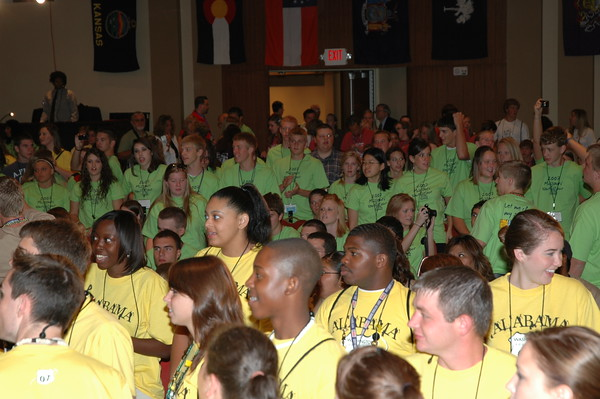 Youth Day 2007